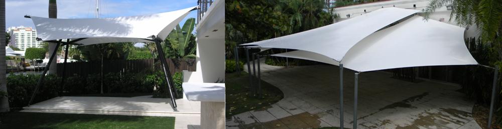 Shade Sail Shade Canopy Smart Shade Solutions